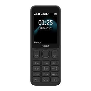Мобильный телефон Nokia 125 16GMNB01A12