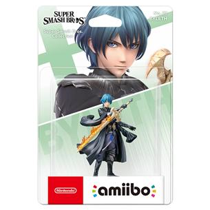 Фигурка Amiibo Nintendo Super Smash Bros Byleth (No. 87)