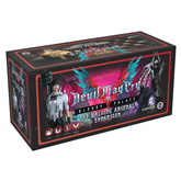 Board game Devil May Cry: The Walking Arsenal Expansion