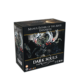 Board game Dark Souls - Manus, Father of The Abyss Expansion