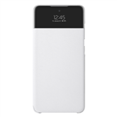 Samsung Galaxy A52 Smart S View Wallet cover