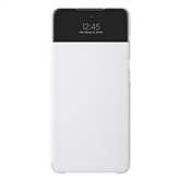 Samsung Galaxy A72 Smart S View Wallet cover