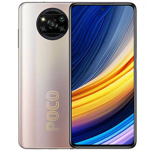 Smartphone POCO X3 Pro (128GB) MZB08UOEU