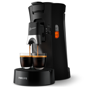 Kafijas aparāts Senseo Select, Philips CSA230/60