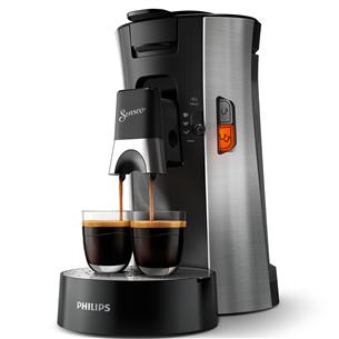 Чалдовая кофеварка Philips Senseo Select