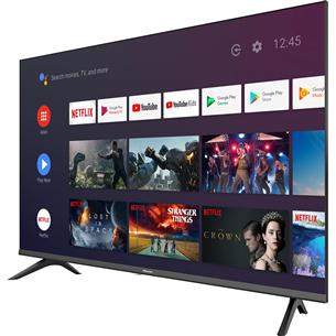 40'' Full HD LED LCD televizors, Hisense 40A5700FA