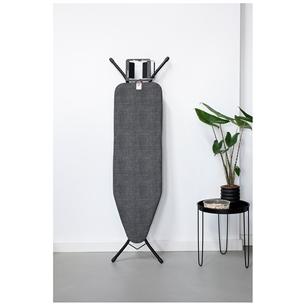 Gludināmā dēļa pārvalks, Brabantia / B, 124x38 cm