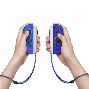 Gamepad Nintendo Joy-Con pair Zelda Edition
