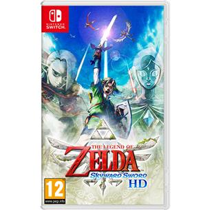 Игра The Legend of Zelda: Skyward Sword HD для Nintendo Switch (предзаказ)