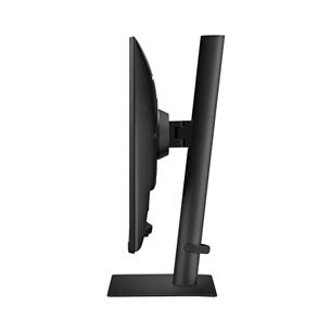 24'' QHD LED IPS monitors, Samsung