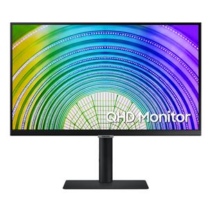 32'' QHD LED IPS monitors, Samsung LS32A600UUUXEN