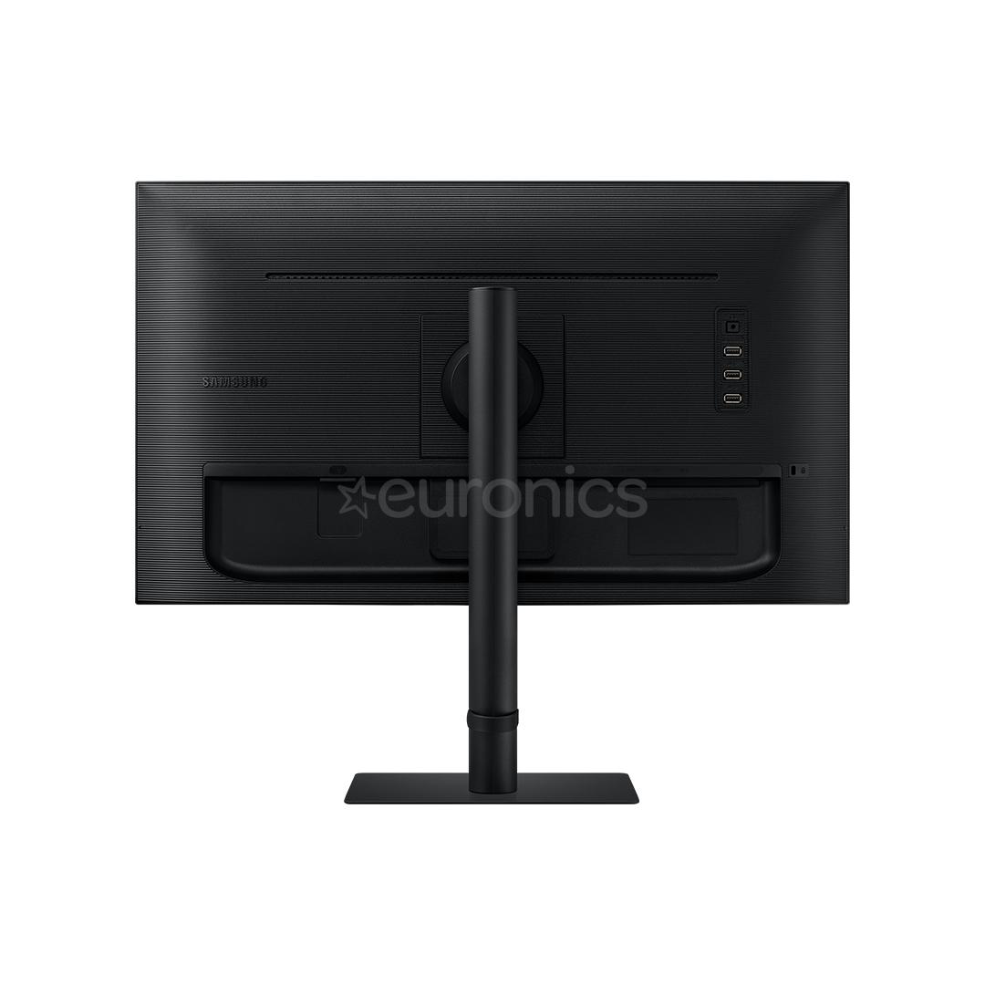 """27"""" UHD LED IPS-монитор Samsung S80UA"""