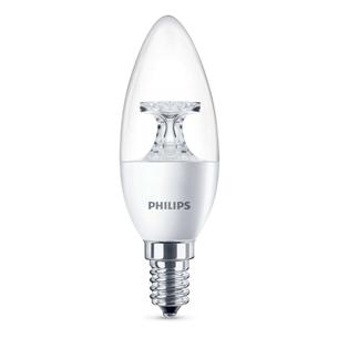 LED spuldze, Philips (E14, 40W, 470 lm) 90000230