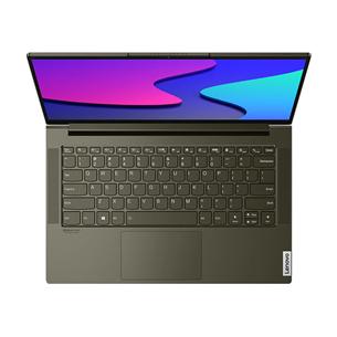 Portatīvais dators Yoga Slim 7, Lenovo