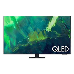 55'' Ultra HD 4K QLED televizors, Samsung QE55Q77AATXXH