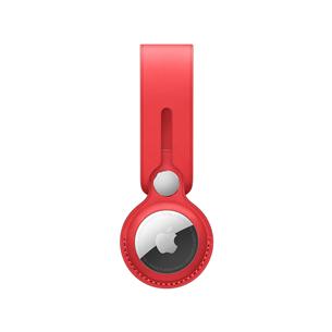 Atslēgu piekariņš - cilpiņa AirTag Leather Loop, Apple MK0V3ZM/A