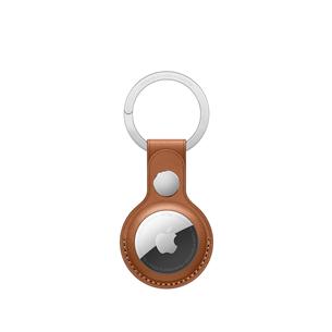 Atslēgu piekariņš AirTag Leather Key Ring, Apple MX4M2ZM/A