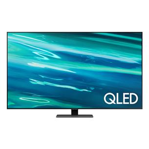 65'' Ultra HD 4K QLED televizors, Samsung QE65Q80AATXXH