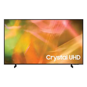 43'' Ultra HD 4K LED televizors, Samsung UE43AU8072UXXH