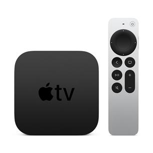 Apple TV 4K 2021 (32 GB) MXGY2SO/A