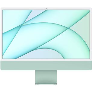 Desktop PC Apple iMac 24'' (2021) RUS MGPH3RU/A