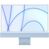 Apple iMac 24 (2021) RUS