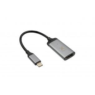Adapteris USB-C uz HDMI, Xtorm