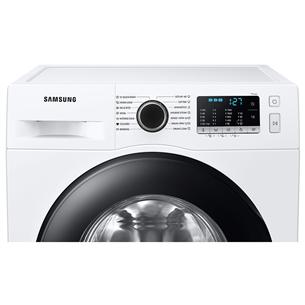 Veļas mazgājamā mašīna, Samsung (6,5 kg)