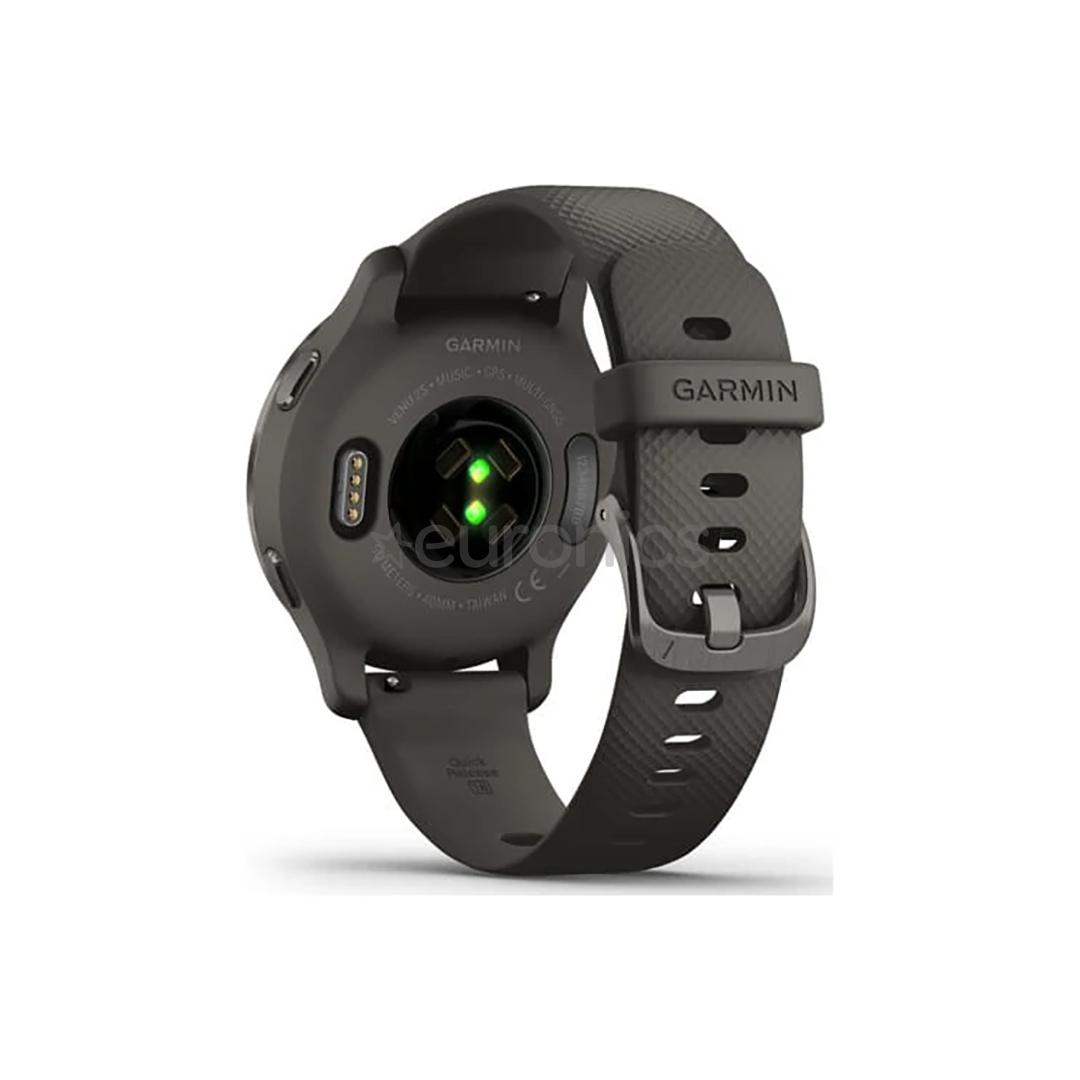 Спортивные часы Garmin Venu 2s