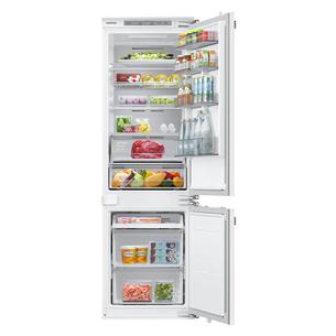 Built-in refrigerator Samsung (178 cm) BRB26715DWW/EF