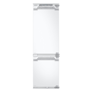 Iebūvējams ledusskapis, Samsung (178 cm)