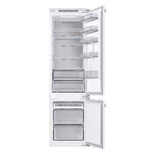 Built-in refrigerator Samsung (194 cm)