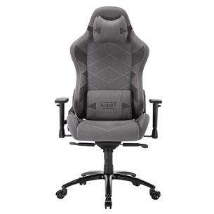 Datorkrēsls spēlēm Elite V4 Gaming Chair (Soft Canvas), L33T 5706470112926