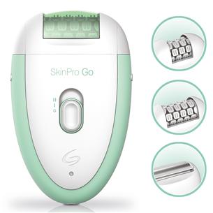Epilator GA.MA SkinPro Go II GE0130