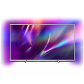 75 Ultra HD 4K LED LCD televizors, Philips