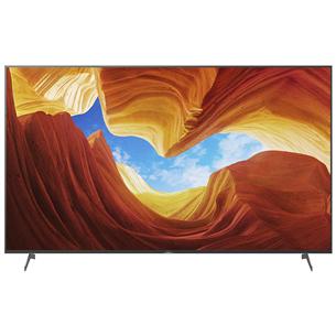 85'' Ultra HD 4K LED televizors, Sony KE85XH9096BAEP