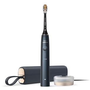 Electric toothbrush Philips Sonicare 9900 Prestige SenseIQ