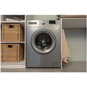 Veļas mazgājamā mašīna, Beko (6 kg)
