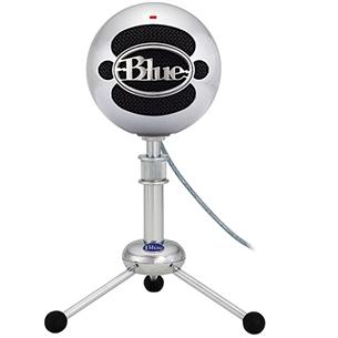 Mikrofons Snowball, Blue