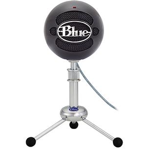 Микрофон Blue Snowball