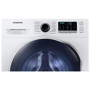 Стирально-сушильная машина Samsung (8 кг / 5 кг)