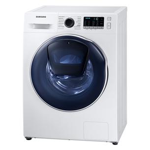 Washing machine-dryer Samsung (8 kg / 5 kg)