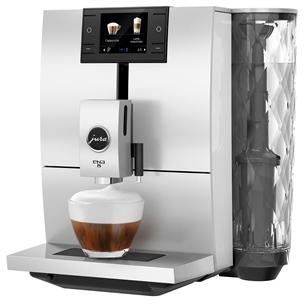 Espresso machine JURA ENA 8 Nordic White 15239