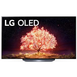 55'' Ultra HD OLED-телевизор LG OLED55B13LA.AEU