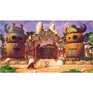 Игра  Mario + Rabbids: Kingdom Battle Gold Edition для Nintendo Switch