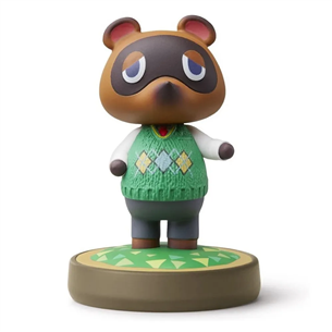 Amiibo Tom Nook (Animal Crossing) 045496353247