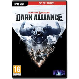 Spēle priekš PC, D&D Dark Alliance
