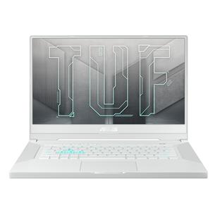 Portatīvais dators TUF DashF15, Asus FX516PM-AZ042T