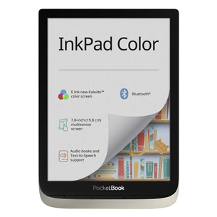 Электронная книга InkPad Color, PocketBook PB741-N-WW
