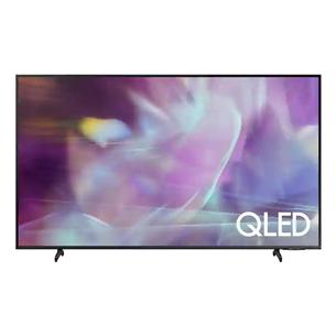 "50"" Ultra HD QLED-телевизор Samsung QE50Q60AAUXXH"
